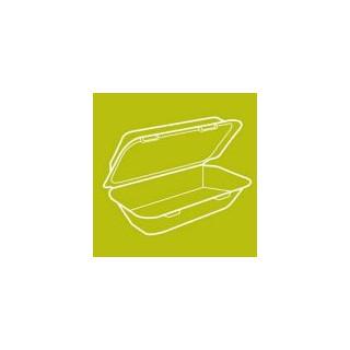 Emballages alimentaires écologiques - PKG Food