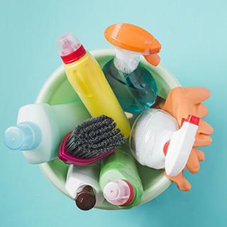Produits d'hygiène écologiques - PKG Food