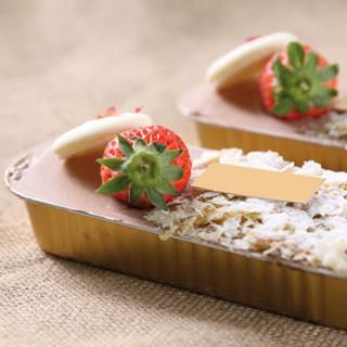Caissettes, emballages boulangerie et pâtisserie - PKG Food