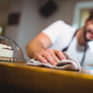 Essuyage pour les professionnels de la restauration - PKG Food